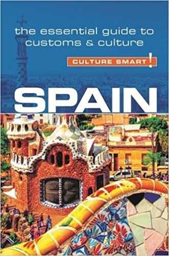Book Spain: The Essential Guide to Customs & Culture (Culture Smart!) by Bylen Aguado Viguer (2016-05-19)