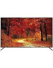 KONKA 75 INCH 4K UHD Smart TV Netflix Handles