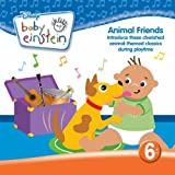 Animal Friends - A Concert For Little Ears