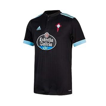 adidas Celta de Vigo Camiseta de Equipación, Niños: Amazon.es: Deportes y aire libre