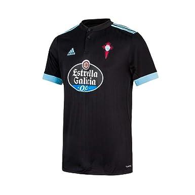 adidas Celta A JSY Camiseta, Hombre: Amazon.es: Ropa y accesorios