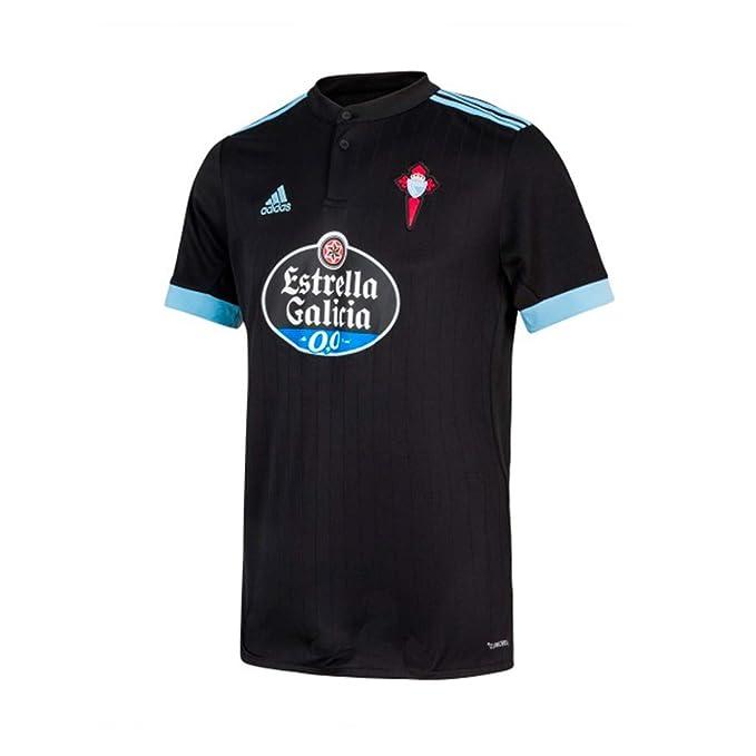 adidas Celta de Vigo Camiseta de Equipación, Hombre: Amazon.es ...