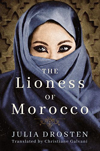 Download for free The Lioness of Morocco