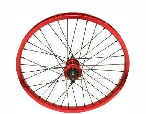 Wheel 14 Mm Axle - 9