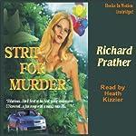 Strip for Murder | Richard S. Prather