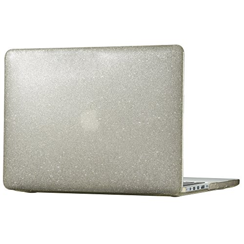 - Speck Products 86400-5636 SmartShell Case for MacBook Pro 13