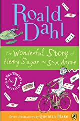The Wonderful Story of Henry Sugar Kindle Edition