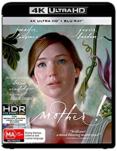 MOTHER! - UHD/BD