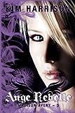 Madison Avery T03 Ange rebelle