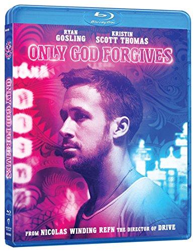 Blu-ray : Only God Forgives (Blu-ray)