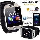 BlackBug Cubee Smartwatch (Grey and Black)