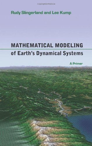 Math.Modeling Of Earth's Dynamical Sys.