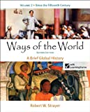 Ways of the World 9780312487058