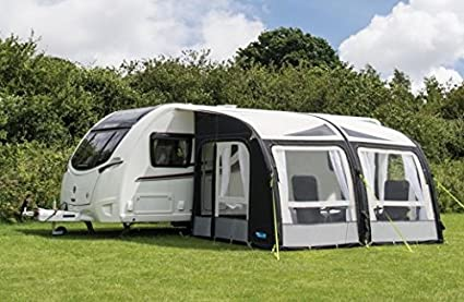 Kampa Rally Air Pro 390 Awning