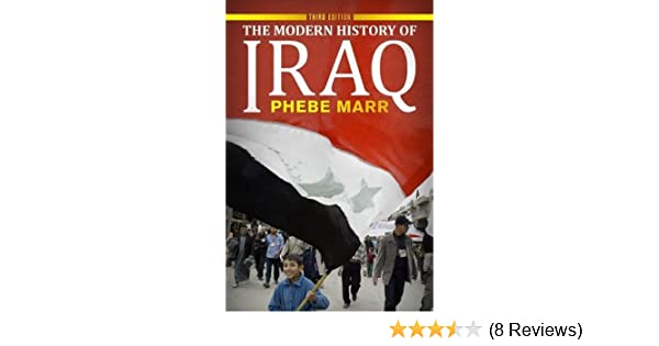 Amazon the modern history of iraq 9780813344430 phebe marr amazon the modern history of iraq 9780813344430 phebe marr books fandeluxe Images