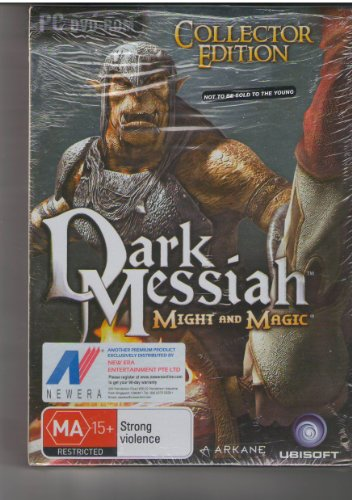 Dark Messiah of Might & Magic Collector's -
