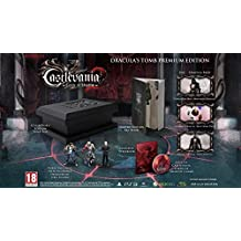 Castlevania: Lords of Shadow 2 Dracula's Tomb Edition Ps3 European Import