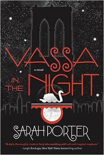 Image result for vassa in the night