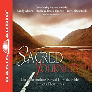 Sacred Journeys Audiobook