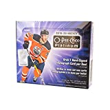 2019-20 Upper Deck O-Pee-Chee Platinum Hockey Hobby
