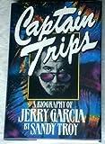 Captain Trips, Sandy Troy, 1560250763