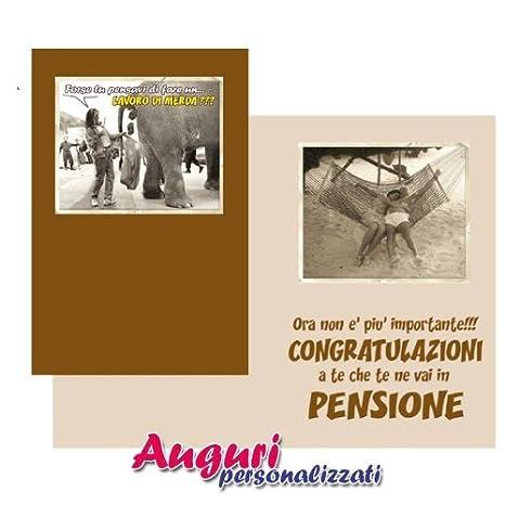 Immagini Di Auguri Pensione Powermall