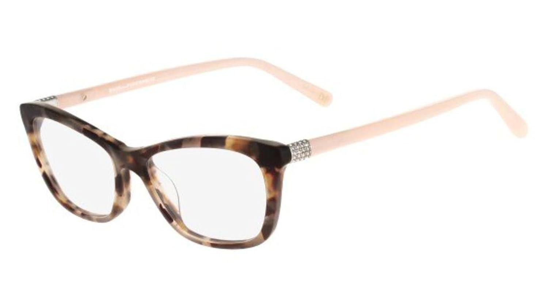 Eyeglasses Diane von Furstenberg DVF 5070 247 TAUPE TORTOISE at ...