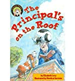 The Principal's on the Roof, Elizabeth Levy, 1595196994