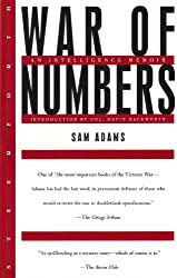 War of Numbers: An Intelligence Memoir