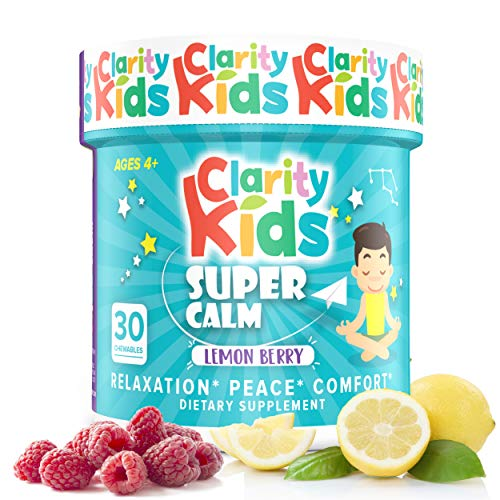 Clarity Kids Super Calm
