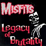 Legacy Of Brutality [Explicit]