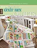 Kickin' Back Quilts, Marianne Fons, Liz Porter, 146470872X