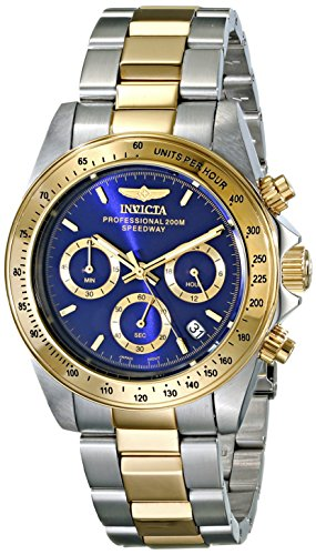 Invicta Men's 3644 Speedway Collection Cougar Chronograph Wa