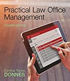 img - for Practical Law Office Management (MindTap Course List) book / textbook / text book