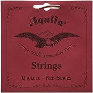 Aquila Red Series AQ-86 Concert Ukulele Strings - Low G - Set of 4