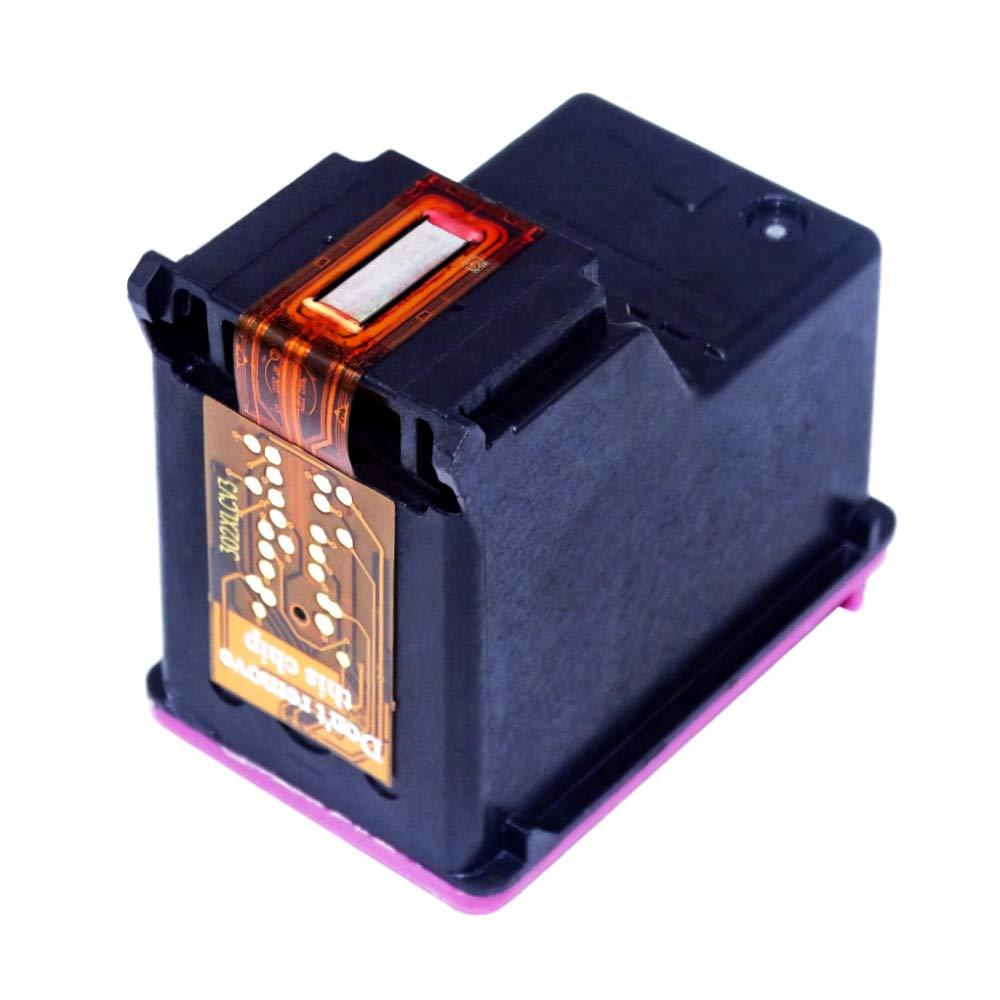 MSR - Cartuchos de Tinta remanufacturados HP 302 302XL, para HP ...
