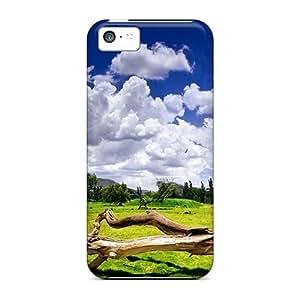 XiFu*MeiHot Fashion WzwbQGx8026rYBHP Design Case Cover For Iphone 5c Protective Case (landscape)XiFu*Mei