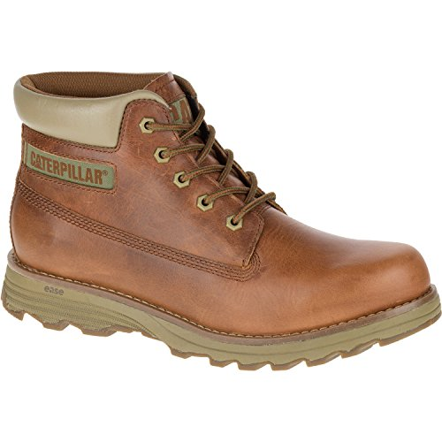 Founder Herren One Caterpillar Sugar Brown Size Hautfarben Boots Chukka C5WZqnZUd