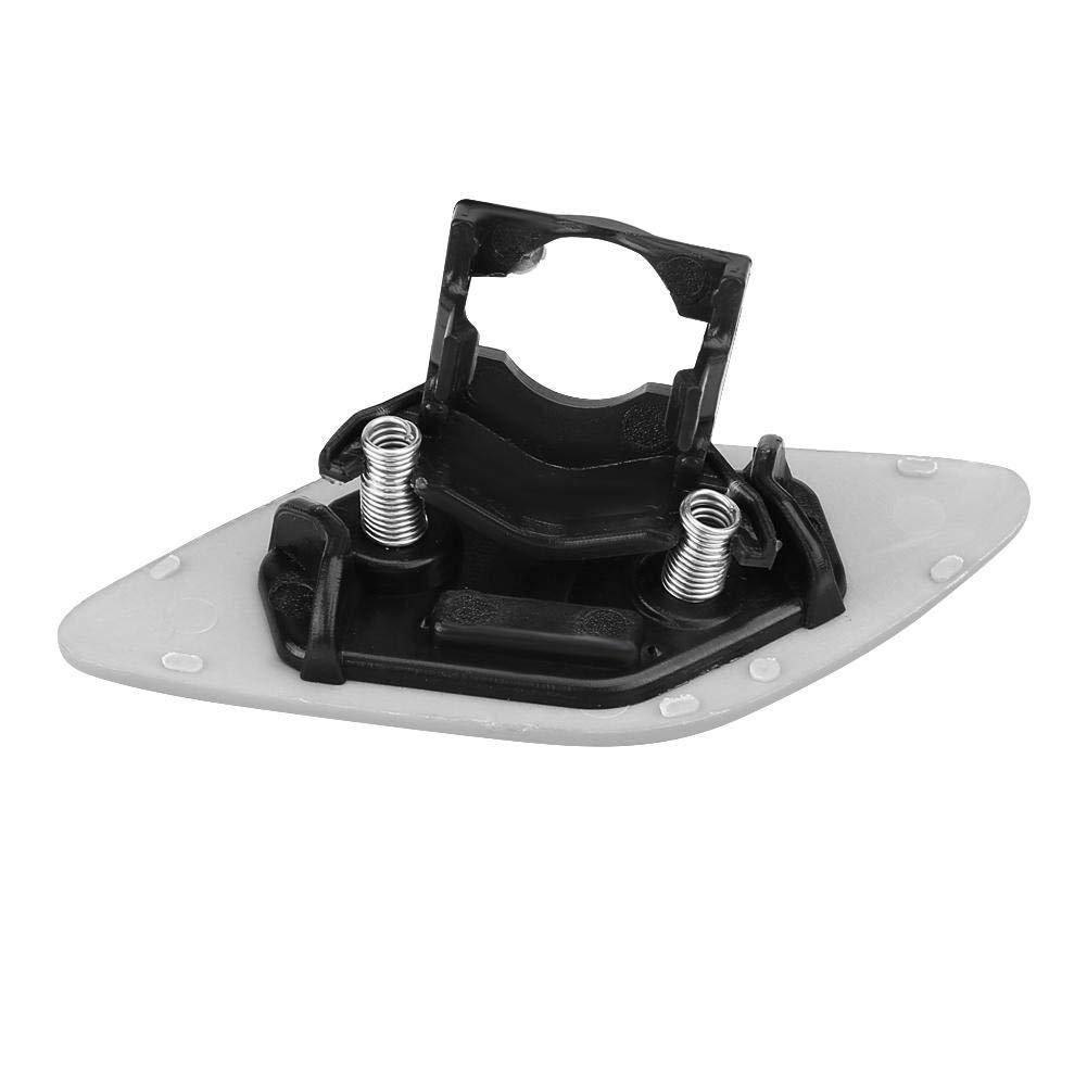 droite KIMISS Couvercle de Lave-phare Garniture Pare-chocs /à Rabat L/éger pour S/érie 3 E92 E93 6167 7171660