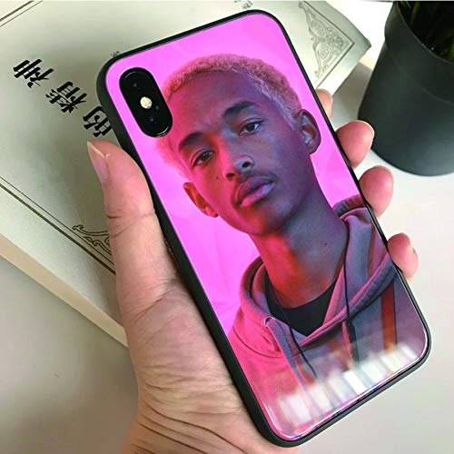 E Ghost Goku- Syre Clothing 33054684116 Action Figure Inspired by jaden smith Phone Case Compatible With Iphone 7 XR 6s Plus 6 X 8 9 Cases XS Max Clear Iphones Cases High Quality TPU