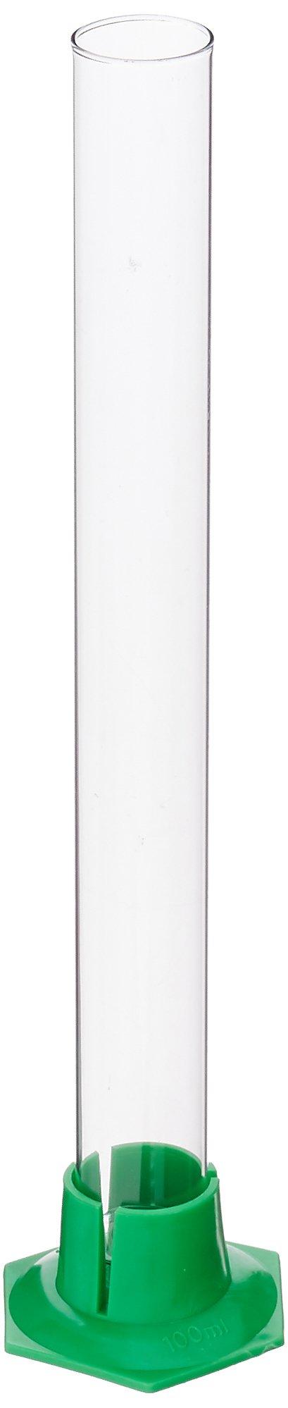 1 X Glass Hydrometer Test Jar by Home Brew Ohio