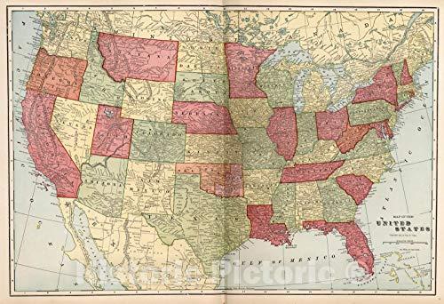 - Historic Map | Dawson County Nebraska, County Atlas Map, United States. 1903 | Vintage Wall Art | 44in x 30in