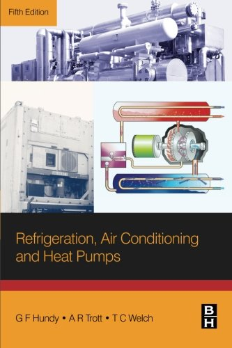 Refrigeration, Air Conditioning and Heat ()