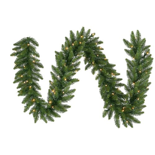 Christmas Tree Camdon Fir (Vickerman 9' x 12