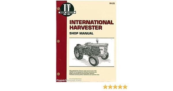 International 560 Tractor Wiring Diagram   Wiring Diagram on