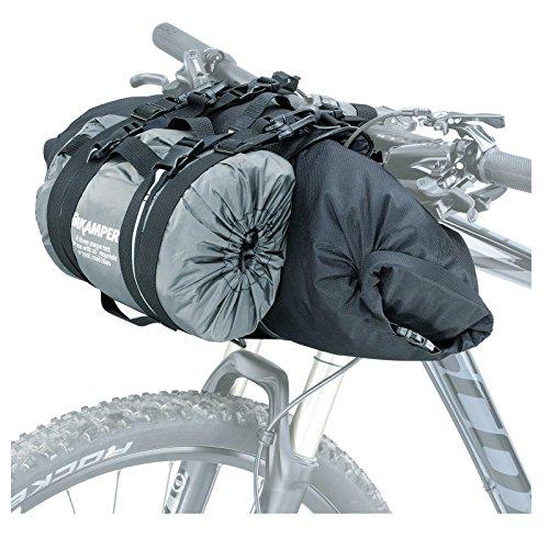 Topeak Frontloader Fahrrad Tasche Sack Wasserdicht 8 Liter Robust komprimierbar, 15003000