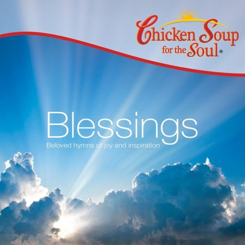 Blessings: Beloved Hymns of Joy and Inspiration (Laura Story Blessings Cd)