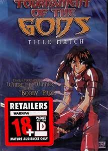 Tournament of the gods