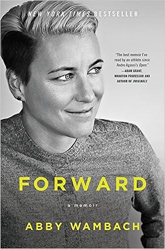 Forward: A Memoir Paperback