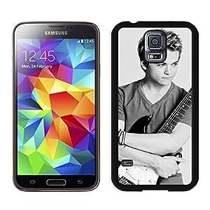 Hunter Hayes Samsung Galaxy S5 I9600 Black Phone Case 192